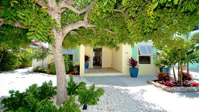 Photo for Desirable North End, Steps to the Best Beach, 2/2 Luxury Cottage/Heated Pool!