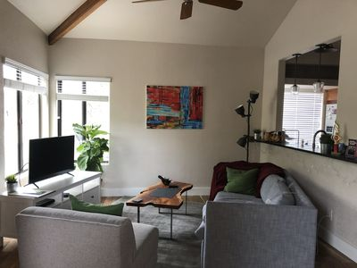 Beautiful, fully-furnished condo in foothills golf resort community - Long-term.
