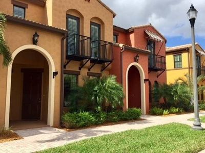 Photo for OLE AT LELY RESORT - NEW FURNISHED SEASONAL - 3 BEDS  2.5 BATHS- POOL - GARAGE