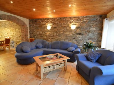 Photo for Beautiful Apartment in Montenau with Garden