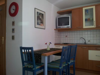 Photo for Nice small renovated apartment in the heart of Piran for 2 or 3 people