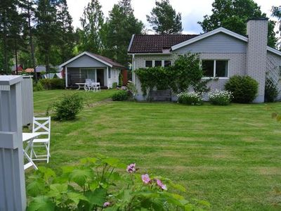 Photo for Boxholm house for 6 people with 4 bedrooms - Holiday home