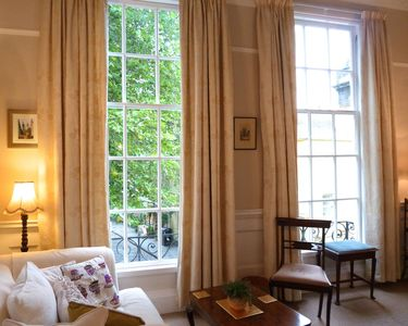 Photo for ABIGAIL'S PARLOUR - Enchanting One Bedroom Apartment Next to the Roman Baths!