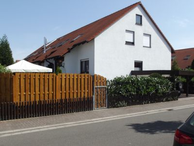 Photo for 2BR Apartment Vacation Rental in Speyer