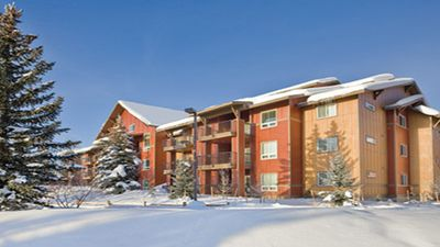 Perfect Ski Weekends Available - 2 Bedroom Unit - WinterWonderGrass Available