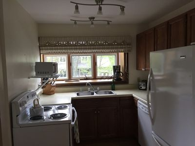 Photo for Large Vacation Rental on Lake Huron