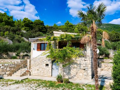 Photo for Vacation home Angelo (TGR520) in Trogir - 6 persons, 2 bedrooms