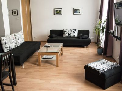 Photo for Apartment Royal Route Residence in Warszawa - 4 persons, 2 bedrooms