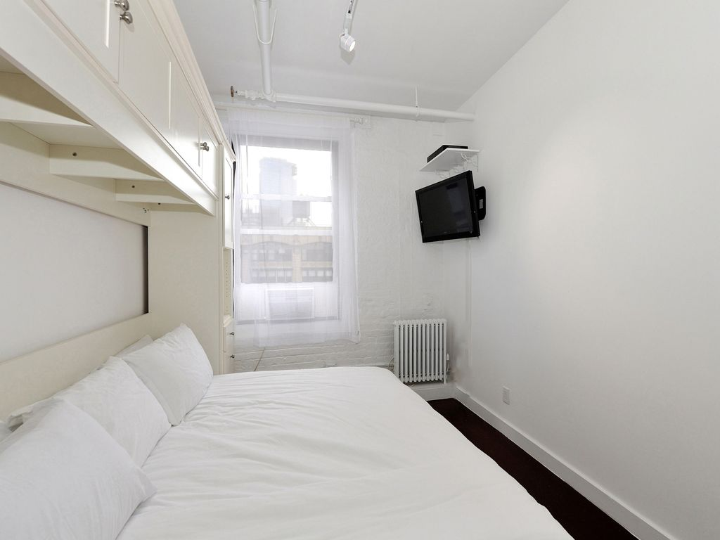 Places4stay Soho Deluxe