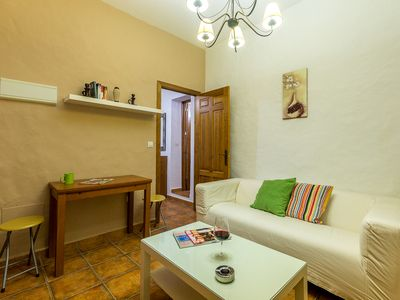 Photo for Nice apartment in the city center