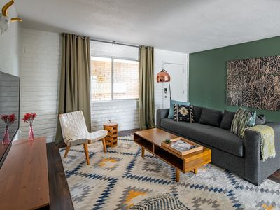 Photo for WanderJaunt | Carlson | 2BR | Camelback East