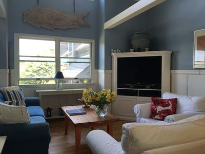 Photo for Spacious 3 level PTown 2 BDR 2 Full BA Condo/Townhouse