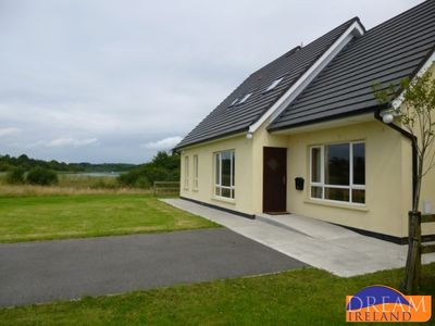 Photo for Holiday home on Lough Erne with private jetty