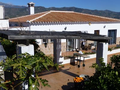 Photo for Beautiful villa available for medium term rental