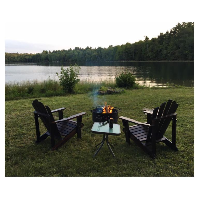 Www Rental Homes Com: Classic Maine Cottage Located On A Point, Sidney