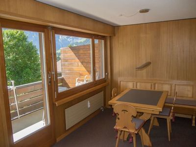 Photo for Apartment Titschermatte AP B3 in Adelboden - 4 persons, 2 bedrooms