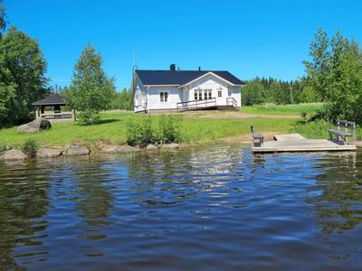 Photo for Vacation home Lahti (FIJ018) in Leppävirta - 8 persons, 2 bedrooms