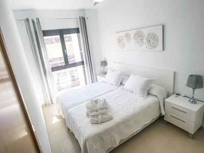 Photo for Royal Suite B, 1 Bedrooms