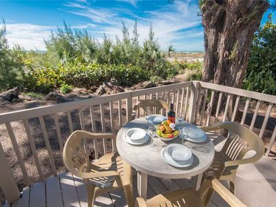 Photo for Low Tide: 2 BR / 1 BA house in Anna Maria, Sleeps 4