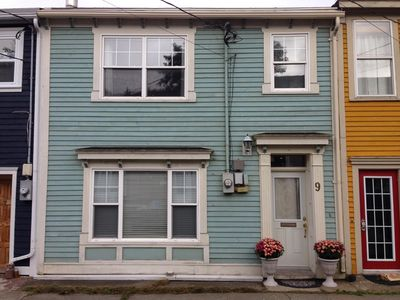 Photo for Traditional Downtown St. John's Home - great location