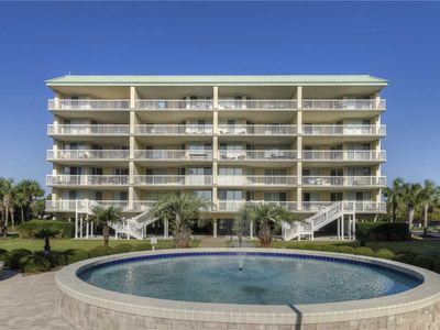 Photo for Whitney Parrish 103: 3 BR / 3 BA condo in Pawleys Island, Sleeps 6