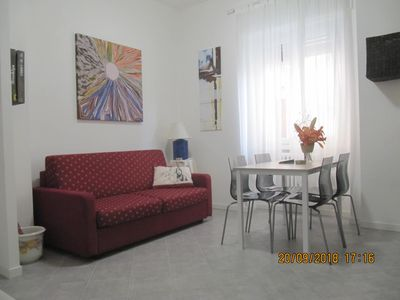 Photo for CASA LAURA - Two-room apartment in the center