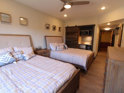 Photo for 1BR Ski In-Ski Out! ~ NEW Remodel, Mountain Views ~ Hotel Style