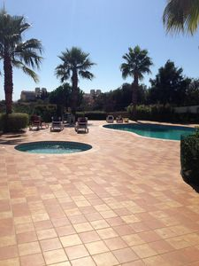 Photo for 3BR Apartment Vacation Rental in Albardeira