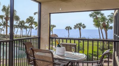 Photo for A special price for Paradise -- rates reduced through January!