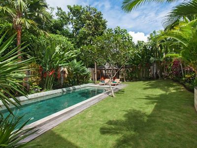 Photo for Awesome 3 Bedrooms Villa in Batubelig
