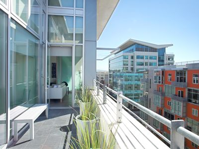 Photo for Highly Upgraded! Gaslamp Beauty. Excellent Downtown Location.