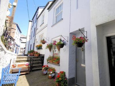 Photo for 2 bedroom Cottage in Appledore - DOLPH