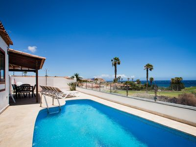 Photo for Full refurbmishment and Stunning Views Of The Ocean With 3 Bedrooms & 2 Bathroom