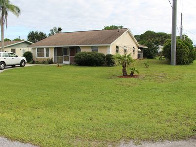 Photo for Florida home near beaches, golf, fishing, near Dearborn St and its  activities.