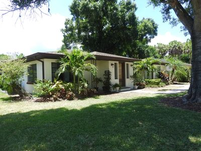 Photo for Oasis on Estrella in the Heart of It All - 3 BR, 3 BA Renovated Pool Home