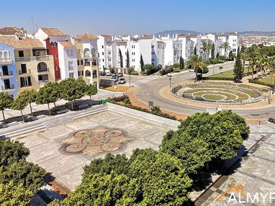Photo for Beautiful apartment in La Torre Golf Resort