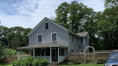 Photo for NEW LISTING: Farmhouse renovated w/ Convenience + Comfort, Stylish and Charming Living