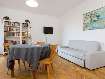 Photo for Royal Route Apartment for 10 people