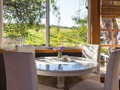 Photo for Charming Cottage On Horse Ranch In The Malibu Mtns