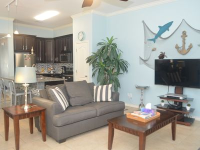 Photo for CPB106 - PALM BAY UNIT 106 - 2 BED/2 BTH