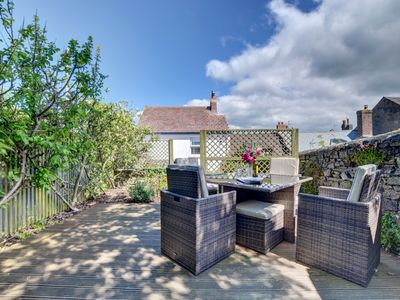 Photo for Apple Tree Cottage - Two Bedroom House, Sleeps 4