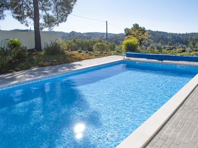Photo for Casa do Lago Holidays - Luxury Accommodation in Tomar
