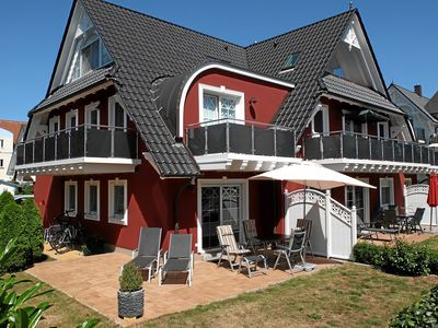 Photo for Apartment / app. for 4 guests with 63m² in Zingst (21812)