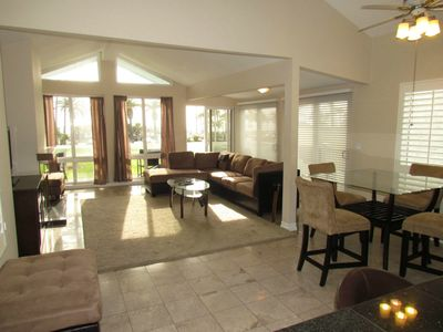 Photo for 3 br duplex on the beach with ocean view