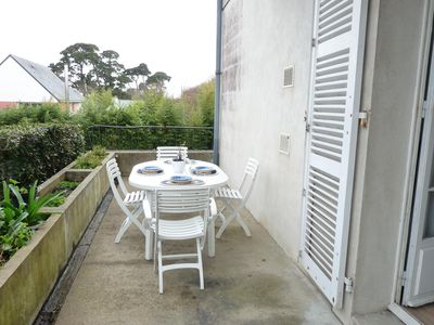 Photo for Apartment Vacation Rental in DINARD