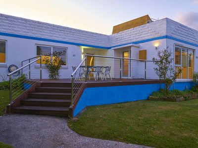 Photo for Antalya - four bedrooms by the beach
