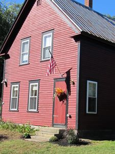 Photo for Family Friendly Farmhouse-Conway Center-Easy access to All  Mountain Amenities