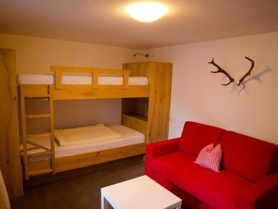 Photo for Junior suite with shower, toilet, 2 bedrooms - Hotel & Gästehaus Unterbrunn