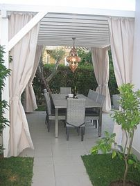 Boutique Villa With Private Pool In Exclusive Vilamoura