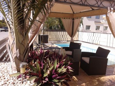 Photo for 2BR Apartment Vacation Rental in Protaras Paralimni, Famagusta